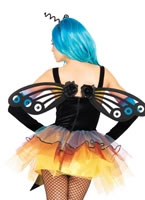 Strapless Butterfly Wings [A1964]