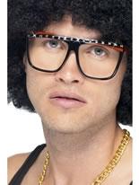 Studded Glasses [35175]