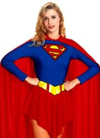 Supergirl Costume [15553]