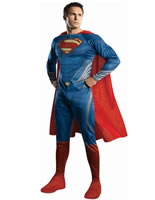 Adult Superman Man of Steel Classic Costume [887156]