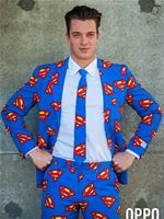Superman Oppo Suit