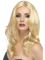 Superstar Wig Blonde [42288]