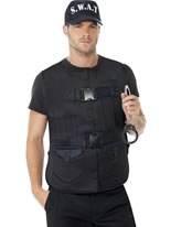 SWAT Man Instant Kit