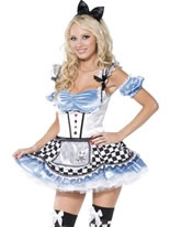 Adult Sweet Alice Costume