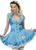 Sweet Alice Eye Candy Costume [01000]