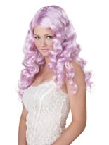 Sweet Tart Wig Lavender