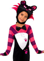 Tabby Cat Childrens Costume