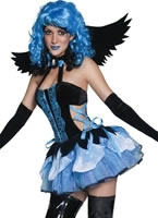 Tainted Garden Stricken Angel Costume [33751]