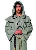 Adult Tales of Olde England Friar Tuck Costume [36275]