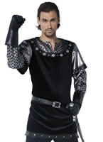Adult Tales of Olde England Sheriff of Nottingham Costume
