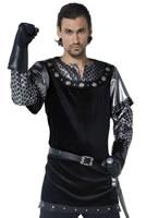Adult Tales of Olde England Sheriff of Nottingham Costume [36303]