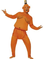 Tango Man Costume