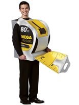 Tape Measure Costume [4006354]