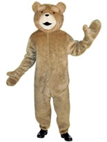 Adult Ted The Movie Costume [4004753]