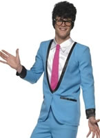 Adult Teddy Boy Costume