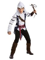 Teen Connor Classic Costume