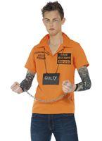 Teen Convict Instant Kit [44346]