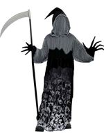 Teen Dark Shadow Creeper Costume