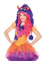 Child Furrrocious Frankie Costume [J48055]