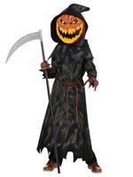 Teen Jack-O-Head Costume