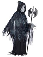Teen Soul Taker Costume [999484]