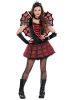 Teen Spider Princess Costume
