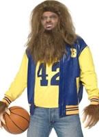 Adult Teen Wolf Costume [35047]