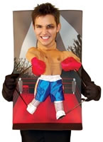 Adult Teenie Weenies Boxer Costume
