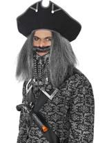 Terror of the Sea Pirate Hat [26227]