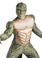 The Amazing Spiderman Lizard Costume [D42507]