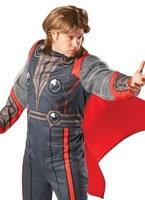 Adult Avengers Thor Costume [880946]