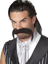 The Cattleman Moustache [70646]