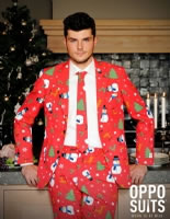 Adult Christmaster Oppo Suit