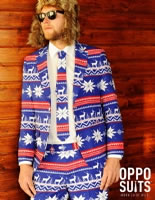 Adult Rudolph Oppo Suit [0013]