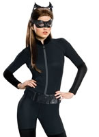 The Dark Knight Rises Catwoman Costume