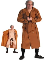 Adult The Flasher Costume