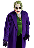 The Joker Costume from Dark Knight [888631]