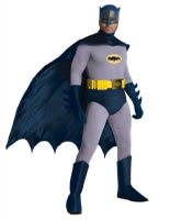 Adult Grand Heritage Batman Costume [887207]