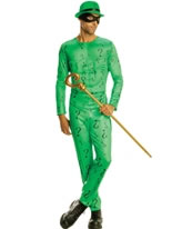 The Riddler Costume [887104]