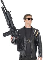 Adult Terminator 2 Judgement Day Costume