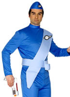 Thunderbirds Scott Jumpsuit