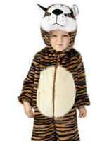 Child Tiger Costume [30802]