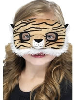 Childrens Tiger Eyemask