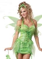 Adult Tinker Fairy Costume [01220]