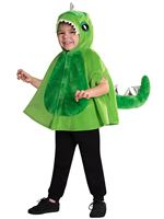 Toddler & Child Dinosaur Cape