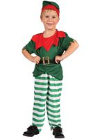 Toddler Boys Santas Little Helper Costume