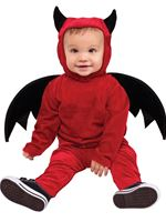 Toddler Lil Devil Costume [116891]