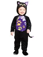 Toddler Lil Kitty Cutie Costume