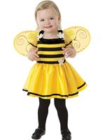 Baby Little Stinger Costume [999673]