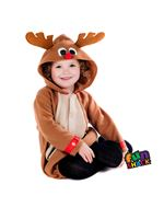Toddler Reindeer Costume